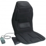 Comfort Products 60-2910 Ten Motor Massage Cushion with Heat Personal Healthcare / Health Care