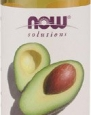 NOW Foods Avocado Oil, 4 Ounces (Pack of 3)